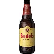 Budles oud bruin